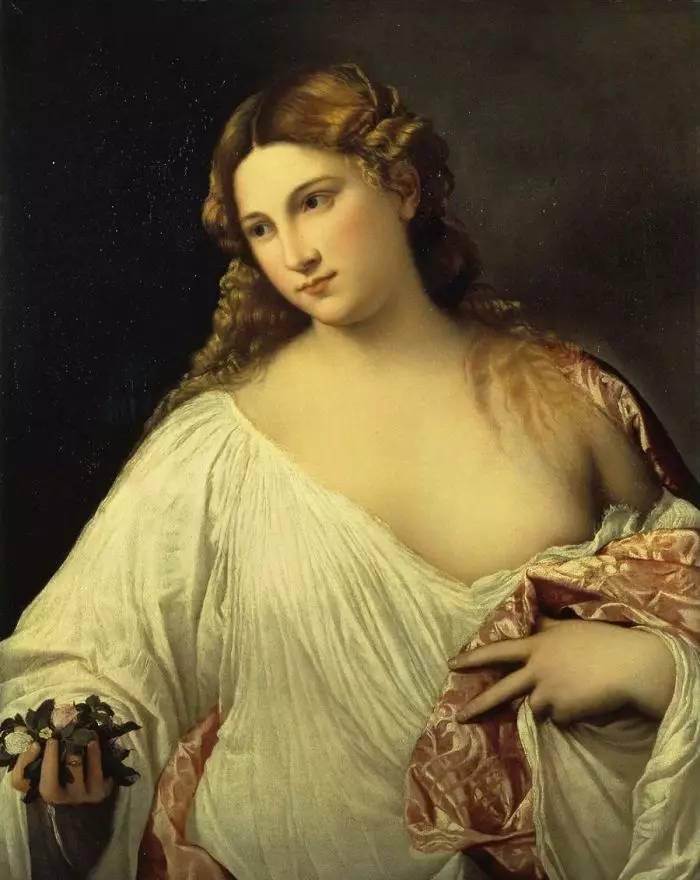 文艺复兴的盛期以这样的方式在罗马戛然而止.图片