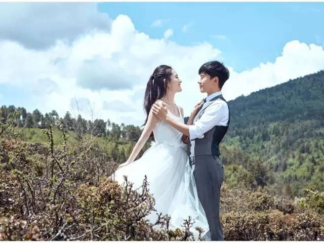 谢娜回应婚变 没离婚 没怀孕 相爱十年怎会说散就散图片 46827 600x450