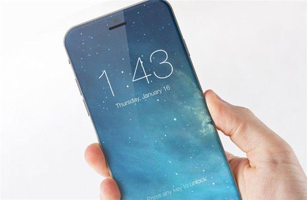 高盛:苹果iPhone8售价将破一千美元