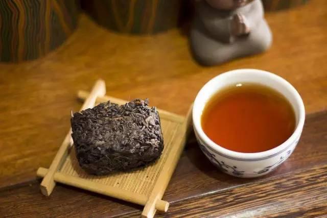 黑茶致癌是肯定的图片