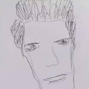 彩铅笔画出超逼真眼睛 附步骤图