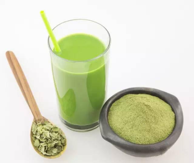 辣木多肽营养粉的作用和辣木粉面食用方法