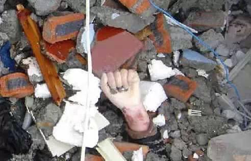 512汶川地震9周年 死者安息,生者坚强