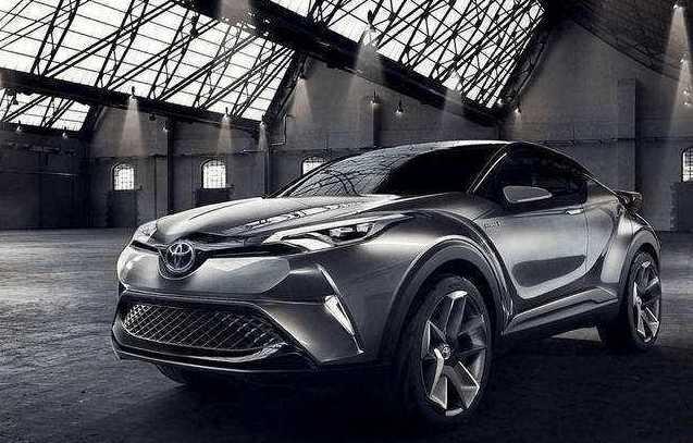 国产全新丰田SUV, 12万超低售价, 哈弗H6车主后悔高清图片