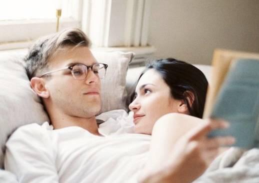 感觉自己的男朋友没有上进心怎么办?