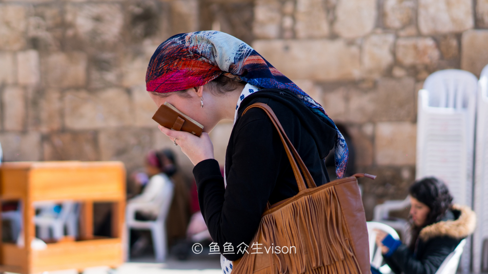 以色列,揭开你的千年面纱