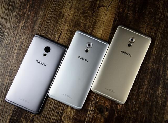 魅族Pro7系统使用X30处理器+128GB+索尼双摄