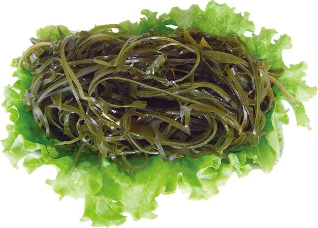 海带排毒养颜