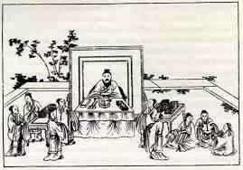 子产与孔子_一代儒圣孔子竟也闹出了不少笑话