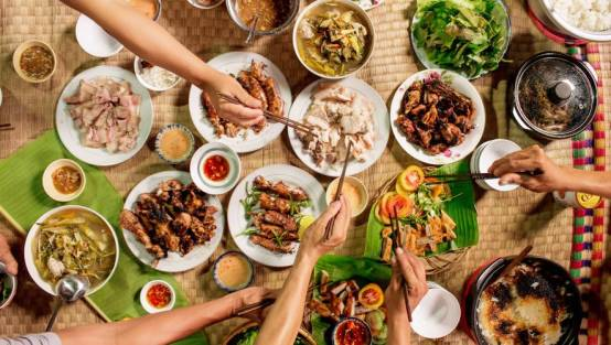 全东南亚最便宜的海鲜在越南,越南美食大攻略!