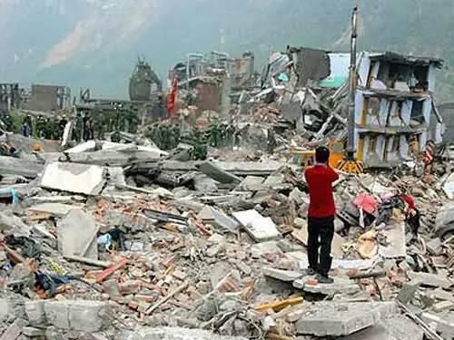 512地震九周年 愿所有寿阳人珍惜当下