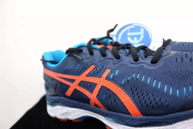 世界四大名跑鞋_6色齐发:世界四大顶级跑鞋之一asics gel-kayano23稳定运动支撑跑步鞋