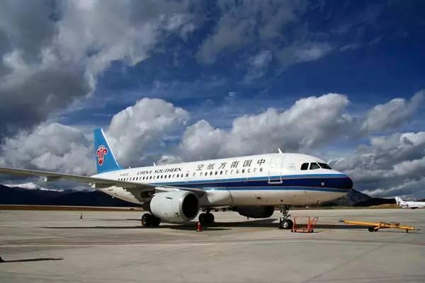 北京到广元的飞机