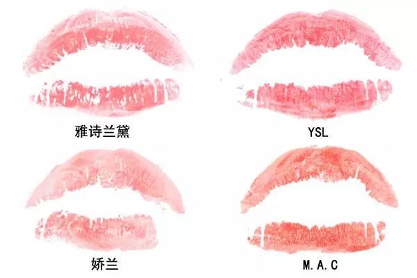 刘涛王子文的新唇膏都是什么色号?(20支断货色评测)