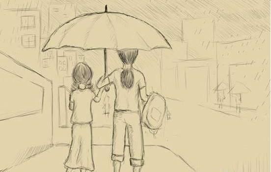 转角遇到爱?爱,无需转角 先天下拥抱母亲节 情意满满