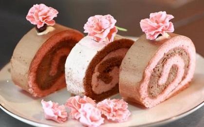日本人过母亲节给母亲送什么礼物