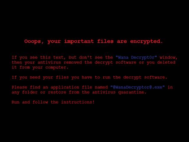 電腦病毒電腦勒索病毒_電腦病毒電腦勒索病毒