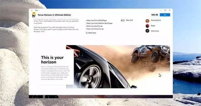 微软推出全新设计语言fluent design system图片
