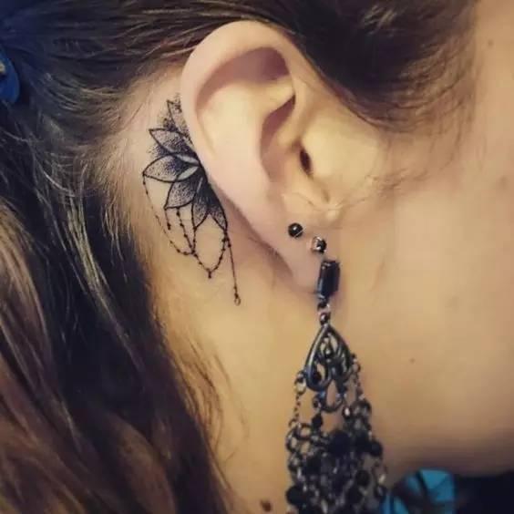 刺青 纹身 564_564