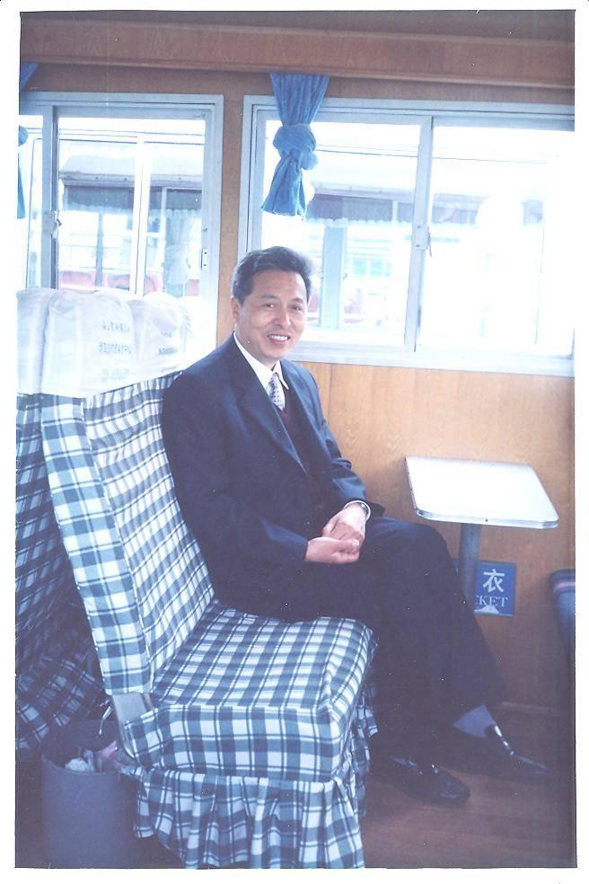 1989年国庆40周年之际,我被评为全国优秀教师,享受省部级劳模待遇图片