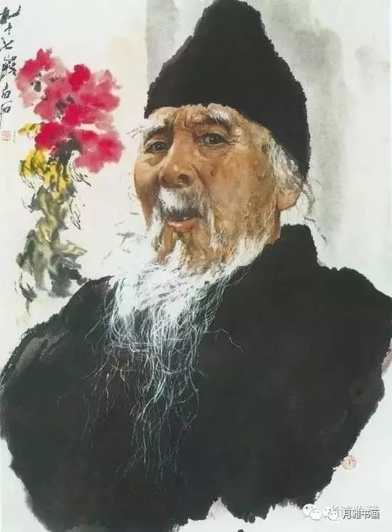 齐白石的北漂日记:名士看不起人 兰芳恂恂儒雅
