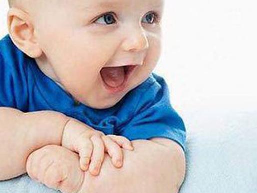 怀胎十月生 下智障宝宝  幼儿低智力下怎么办?