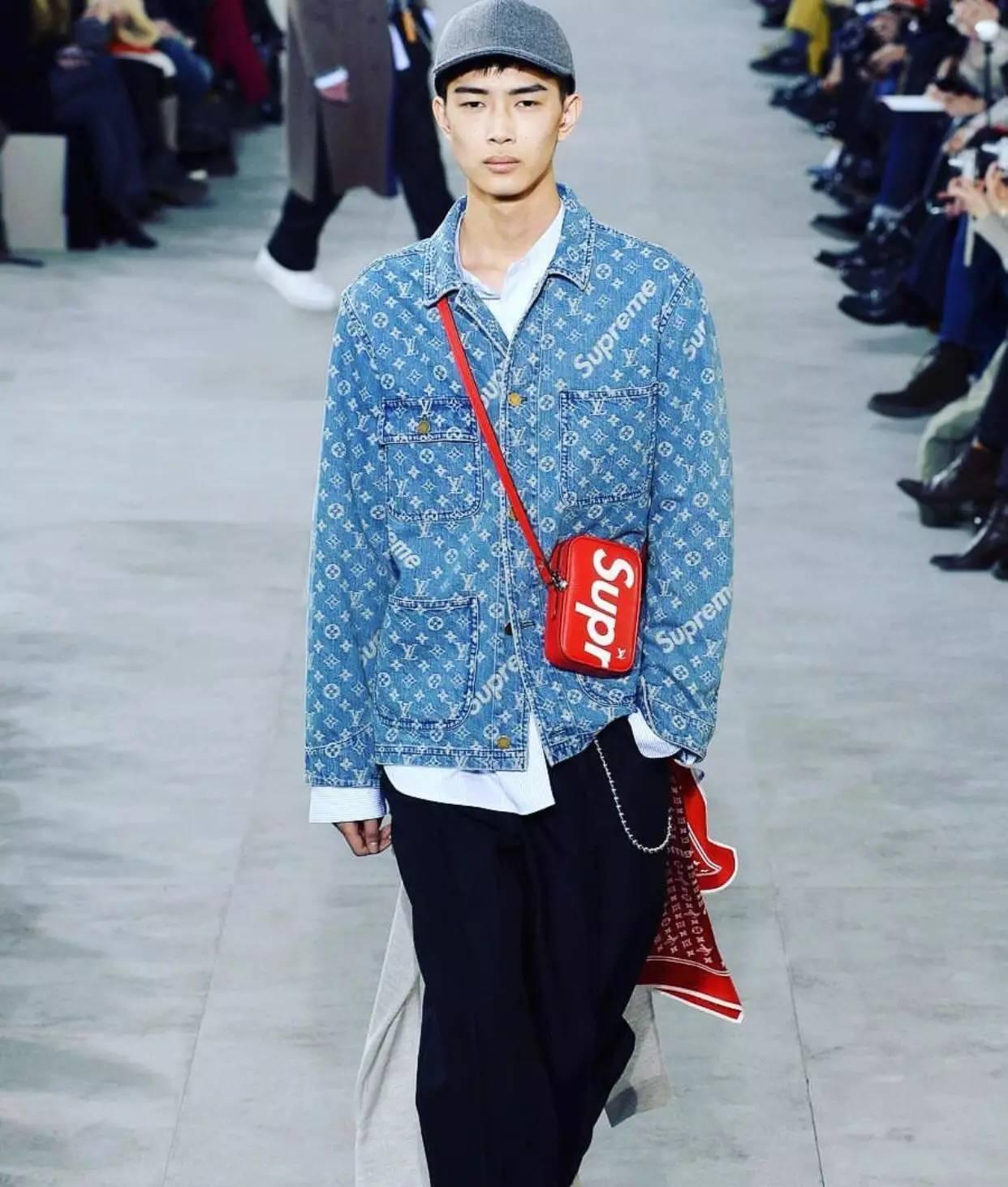 男人背小包真的就很娘吗?男士也很流行背小包 男士时尚 图26
