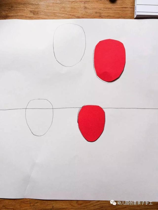 之家   想要简单画出全家福,so easy啦!   先画出椭圆形的头