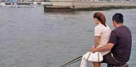 嫁给钓鱼男人的8个理由,不服不行!