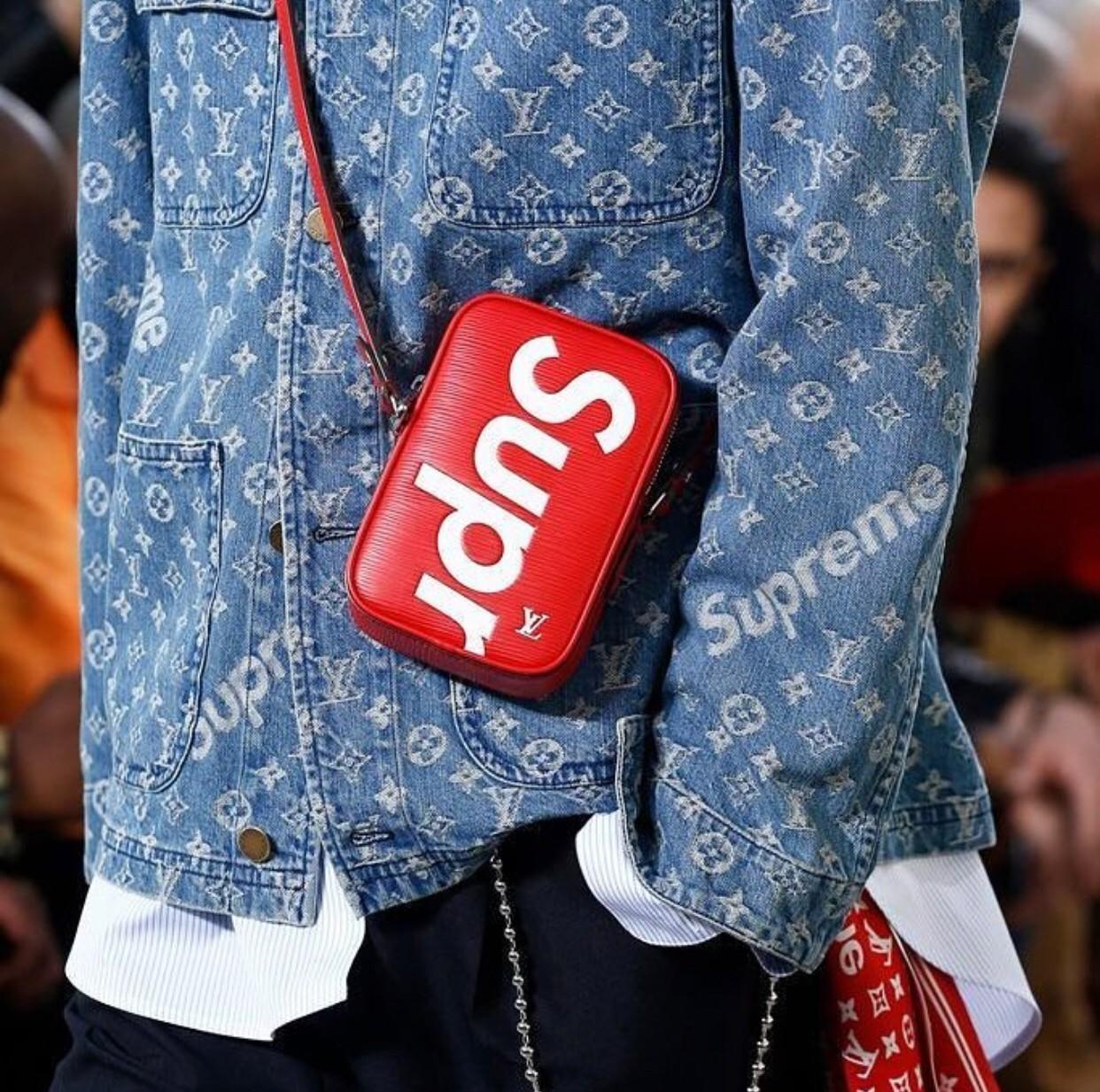 男人背小包真的就很娘吗?男士也很流行背小包 男士时尚 图2