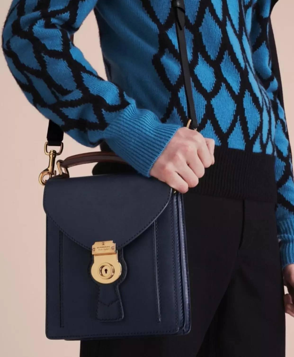 男人背小包真的就很娘吗?男士也很流行背小包 男士时尚 图11