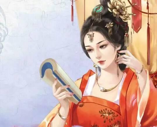 史上最会讲故事的皇后,从不干预朝政,靠着讲故事,救下很多人 搜狐历史 搜狐网