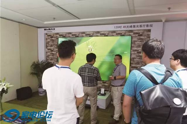 聚焦智能、高端、时尚的影音—CIT2017中国影音集成科技展