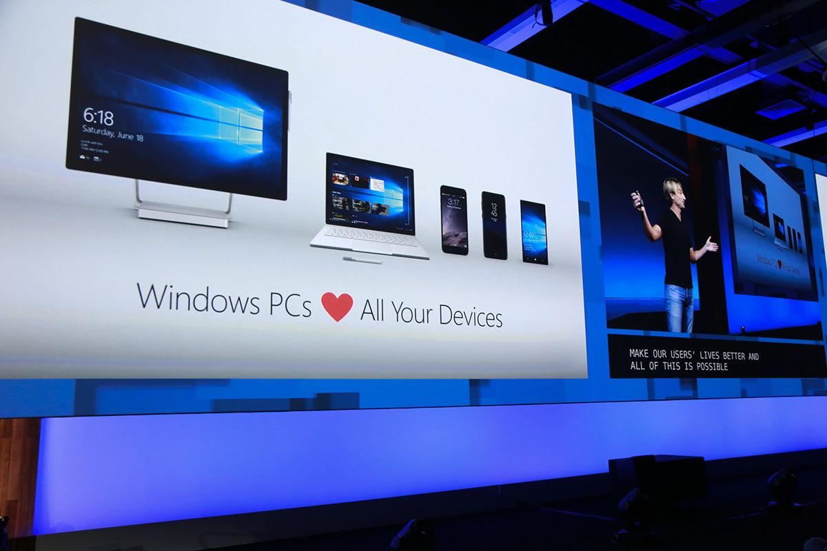 Windows 10 秋季更新看微软的野心   移动互联  第5张