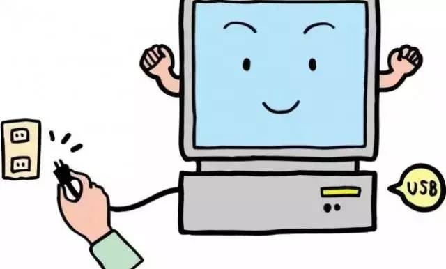 饮水机,电风扇,空调等电源插头拔掉或将电源开关关掉,这样既安全又图片