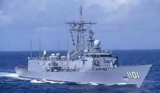 花级护卫舰-譬如,美国最先进的朱姆沃尔特级驱逐舰花了一百多亿美元才造两艘,