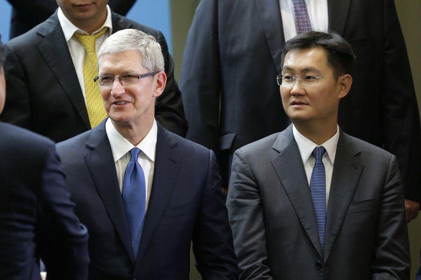 苹果与微信的冲突背后:iOS生态的掌控力正在减弱  aso优化 第1张