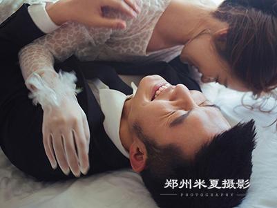 郑州婚纱摄影哪家好,从内行角度看工作室前十名