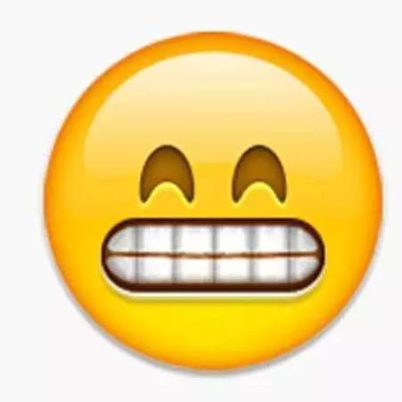 表情工大人看得懂的emoji只有狗像表情包狗头,不服1来战!图片