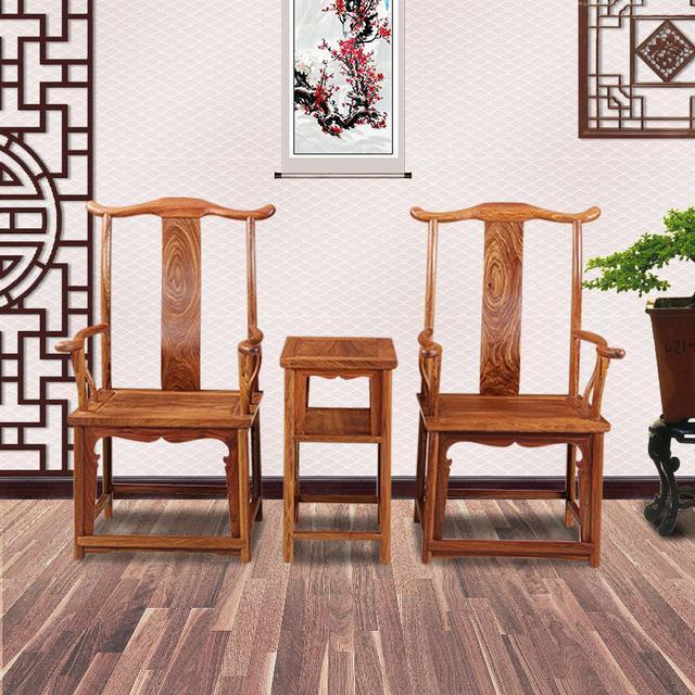 刺猬紫檀红木家具,古典高雅又不失格调