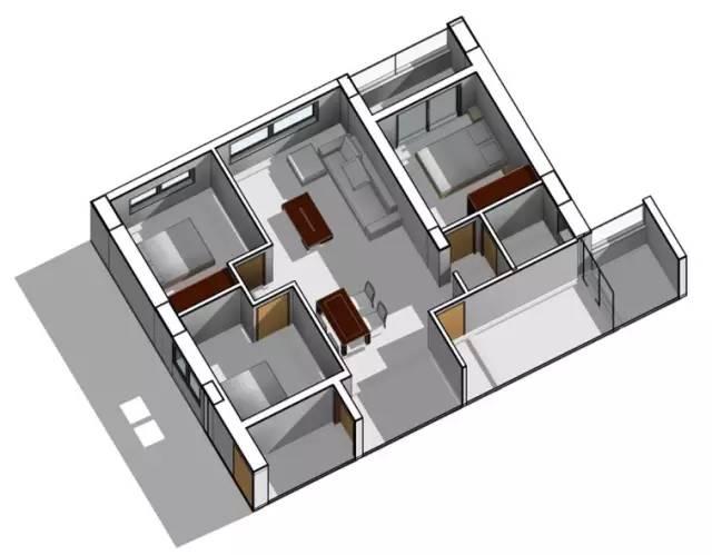 中钢协设计分会 | 装配式钢结构 bim技术在高层住宅建筑中的应用