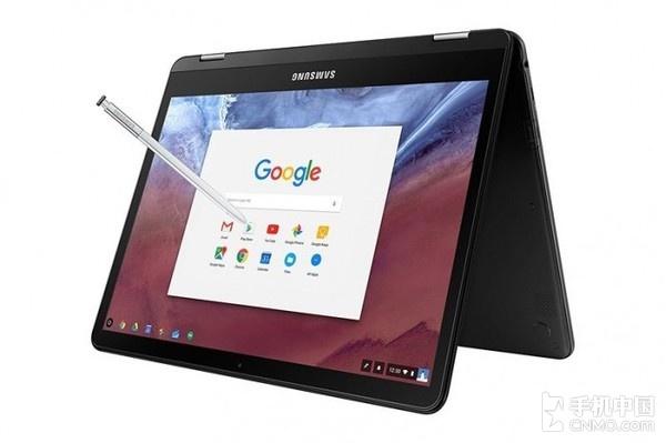 三星Chromebook Pro将售 仅一部手机钱   移动互联  第2张
