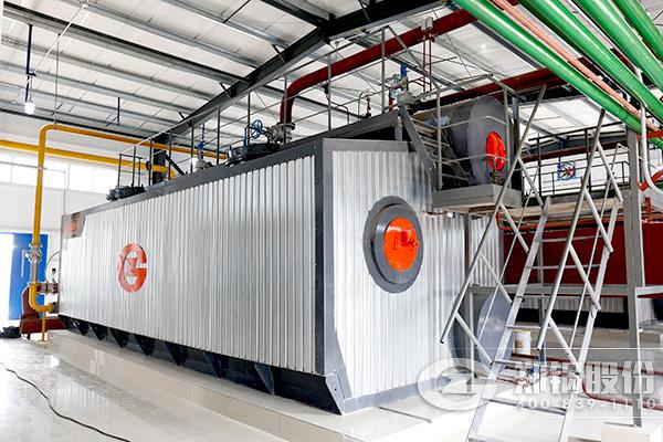 燃气低氮热水锅炉哪个厂家的质量好