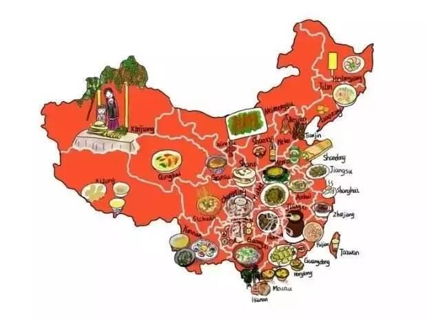 受外国人追捧,为何中国美食却无法进入世界榜单?|品牌新事