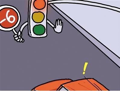最常见的6种掉头方式,绿灯掉头也算违规