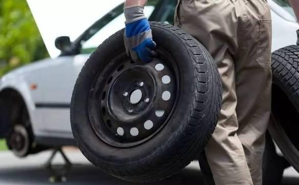 汽修知识:轮胎鼓包是否需要拆下来? 新鲜资讯 第3张