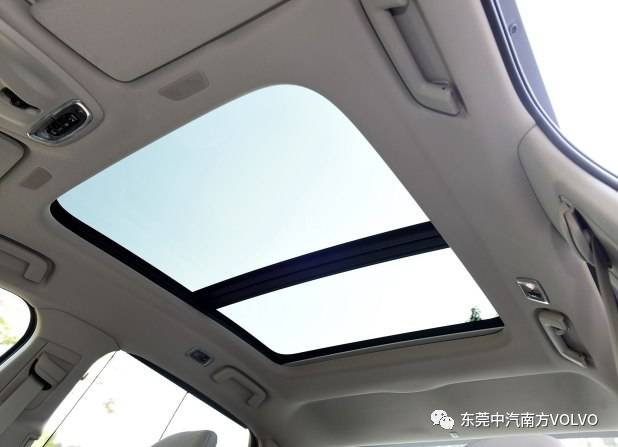 沃尔沃全新S90东莞试驾会火热报名中高清图片