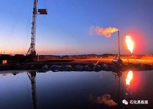 中国石化大牛地气田累计供气突破300亿方