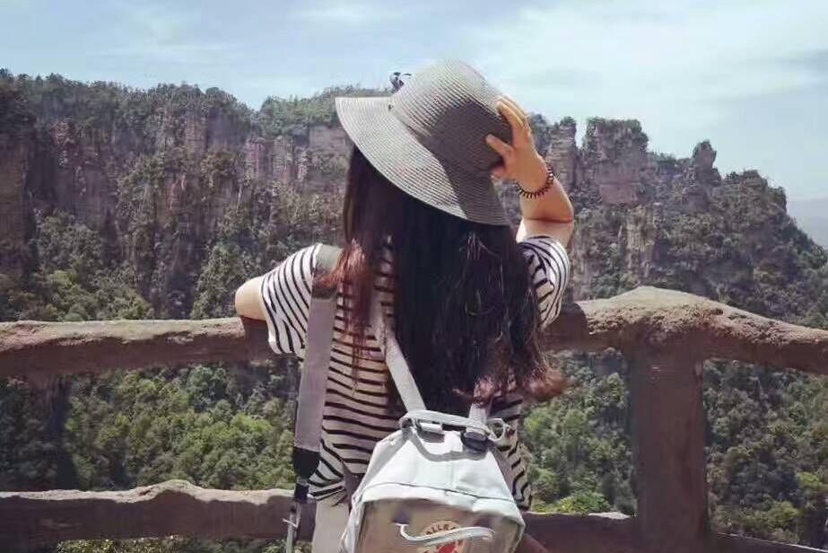 张家界旅游攻略—张家界大峡谷玻璃桥,敢约吗?