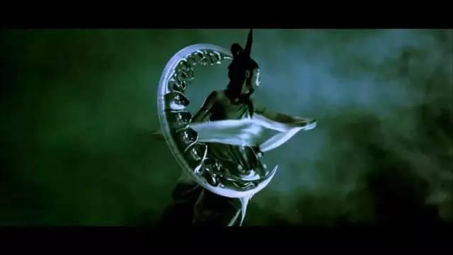 徐克把你图解的只需都装进《奇门遁甲》,v只需鳗鱼经典武侠看过图片